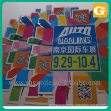3M Decal Sandtex Laminate Reflective Sticker Printing