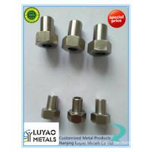 Custom Machined/Machining Stainless Steel CNC Machining