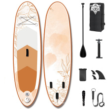 Superior New design Professional paddle surf board inflatable surfboard long board  stand up paddle board SUP