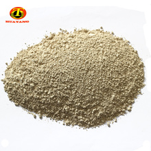 refractarios de bauxita calcinada grado metalúrgico al por mayor 85%