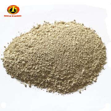 gros réfractaires de bauxite calcinés de qualité métallurgique 85%