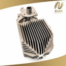 Hochwertiger Aluminiumzylinderblock