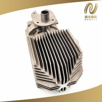 High Quality Aluminum Cylinder Block