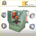 "Rim Diameter Size 17""-24"" Normal Machine with Rollers Rolling"