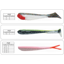 Wholesale Top Quality Soft Fishing Lure