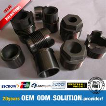 Tungsten Carbide Slurry Nozzles