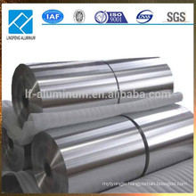 Aluminum Foil Specifications and Details