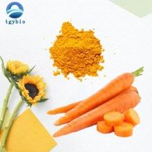 Reines natürliches Beta-Carotin-Pulver 10% Beta-Carotin