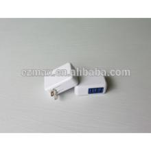 CHARGEUR MINI 3USB (FOLDING) pour mobile, US EUR AU UK TW JP option