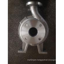ANSI Goulds Duplex Steel Pump Casing (2X3-8)