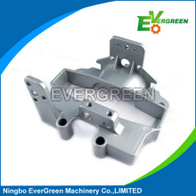 High Quality Zinc Die Casting Parts with different surface treatments