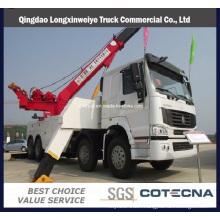 Sinotruk HOWO 48m Concrete Pump Truck
