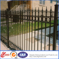 Barrière de sécurité de haute qualité de style simple