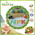 Mcrfee Wholesale Potato Use Water Soluble NPK Fertilizer+Te
