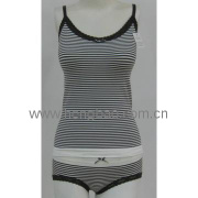 seamless underwear suit  (HB116)