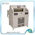 Hohe hydraulische Papierschneider Präzisionsmaschine