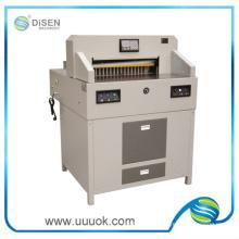 Более высокая точность преимущества Бумагорезательная машина