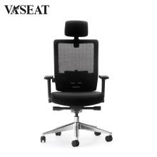Синтетический материал сетки эргономичное офисное кресло