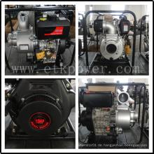 """Niederdruck-Diesel-Wasser-Pumpen (4 """")"""