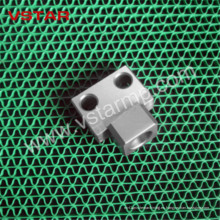 Inserte el componente plástico moldeado para piezas trabajadas a máquina Repuestos de acero inoxidable Vst-0928