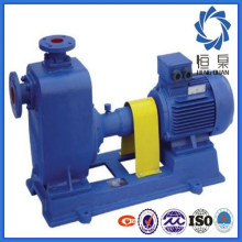 2014 new design Zw series deep suction water pump
