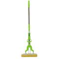 Alibaba compras en línea Easy-Clean útil piso Pva esponja mop