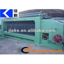 double twisted hexagonal wire mesh machine/ gabion box making machine