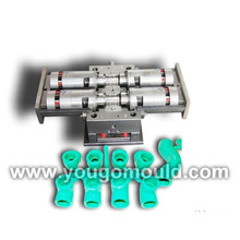 Plastic Injection Fitting Mould