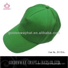 Visière de sport masculin / visière de soleil casquette de baseball / chapeau