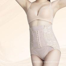 Plus size postpartum abdomen tight shapewear slimming breathable bodysuit women