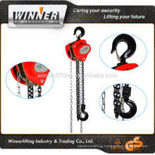 Custom logo electric chain hoist dubai
