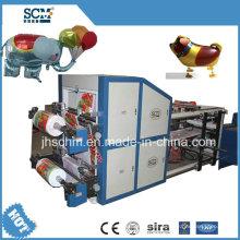 Computergesteuerte Ballonformmaschine für Haustier-Aluminiumfolien