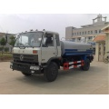 Dongfeng 10t fresh poly caravan water tanks