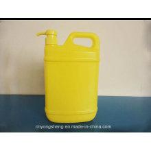 Molde de extrusión de botella de gasolina (YS20)
