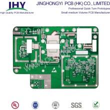 Placa PCB de alta frequência Taconic RF-35