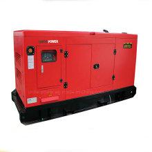 10kw tragbares schalldichtes Kubota Generator Set (UK12)
