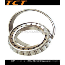 taper roller bearings 15113-15245 used in automobile