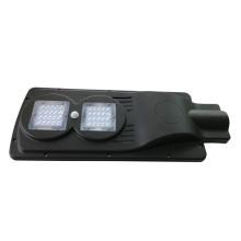 Luz de calle LED solar Guangdong Philips 40W para exteriores