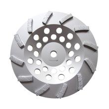 Колесо для шлифования алмазных дисков для ручных машин