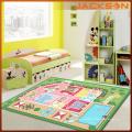 Kids City Spielmatte Teppich