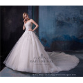 A-line wedding dress bridal gown 2017 HA580