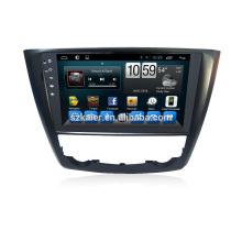GPS навигатор,DVD,радио,Bluetooth,поддержкой 3G/4г беспроводной интернет,МЖК,БД,док,зеркал-соединение,телевидение для RENAULT каджары