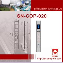 Cop pour les pièces d'ascenseur d'ascenseur (SN-COP-020)