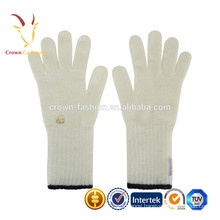 Best Baby Cashmere Fashion Gloves