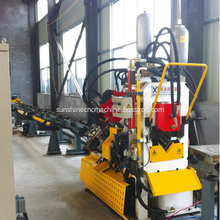 Punching Marking & Cutting Line for Angle Steels