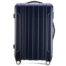 Wholesale ABS Hard Shell Travel Trolley Luggage