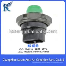 Auto AC Aire acondicionado Presostato para QQ, Mazda, Refinar, Hafei