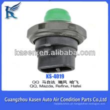 Auto AC Pressostato de ar condicionado para QQ, Mazda, Refinar, Hafei