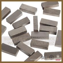 Сегмент алмазный сегмент для шлифования