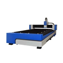 1kw Stainless Steel/Aluminum/Copper/ Iron Fiber Laser Cutter